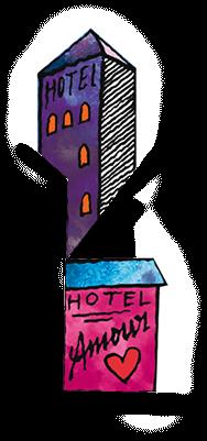 hôtel